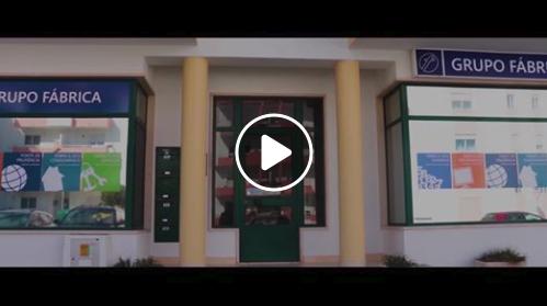 Vídeo Apresentação Grupo Fábrica