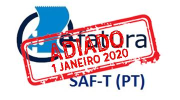 ADIADO – Novo prazo para envio do ficheiro SAF-T-PT mensal de Faturação