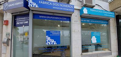 Abrimos um novo escritório em Lisboa!